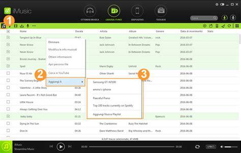 libreria iphone come trasferire musica da iphone ipod ad itunes e