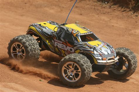 File Automodelo Rc Combustao Off Road Monster Truck Jpg