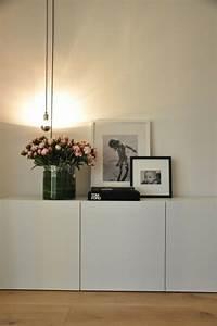 Meubles Besta Ikea : meuble besta ikea un syst me de rangement modulable ~ Nature-et-papiers.com Idées de Décoration