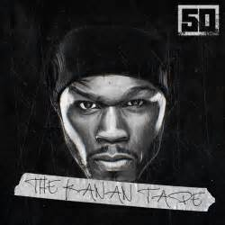 50 cent sets 39 the kanan 39 for a thanksgiving release