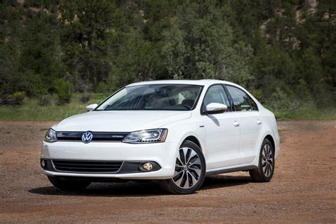 Volkswagen Jetta Hybrid Pulled From Vw's U.s. Lineup In 2017