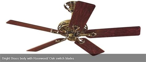 savoy 52 prestige ceiling fan savoy hunter fans
