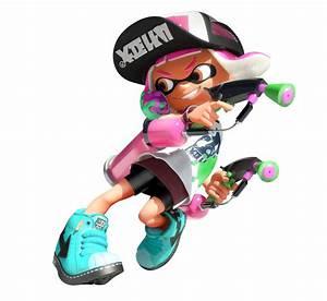 Splatoon 2 Arriva Su Nintendo Switch Akiba Gamers