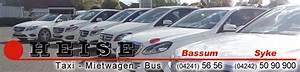 Mit Wagen Job : taxi heise bassum und syke krankenfahrten ~ Kayakingforconservation.com Haus und Dekorationen