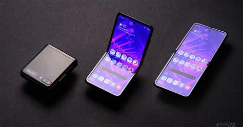 flip samsung galaxy screen temper expectations disent ils nouveaux tout vous phone includes active panorama glass pandemic covid phonerol verge