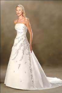 beautiful wedding gowns beautiful strapless wedding gowns bridal wears