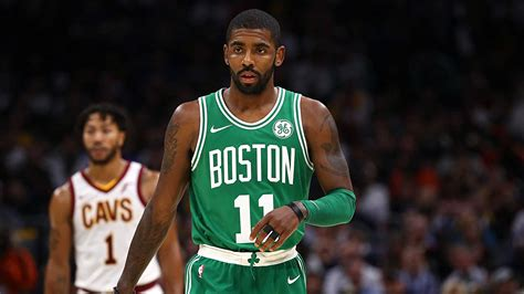 Gordon Hayward's Absence Means Kyrie Irving Must Become