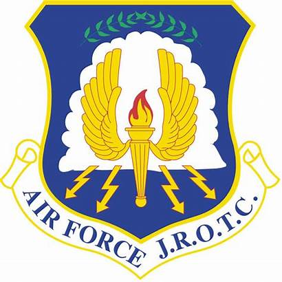 Jrotc Force Air