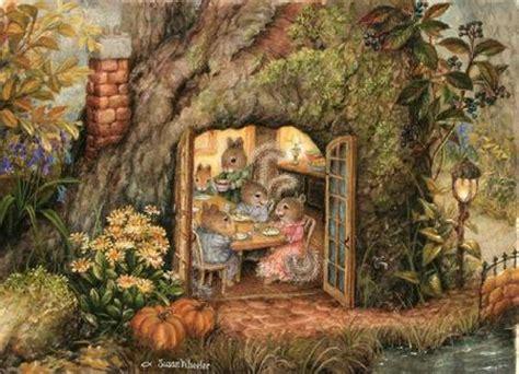 Animal Thanksgiving Wallpaper - squirrel thanksgiving squirrels animals background