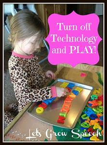 Be the Best Mom: Turn Off Technology & PLAY   B-Inspired Mama
