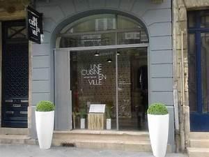 Une Cuisine En Ville Bordeaux : une cuisine en ville un nouveau restaurant bordeaux ~ Dailycaller-alerts.com Idées de Décoration
