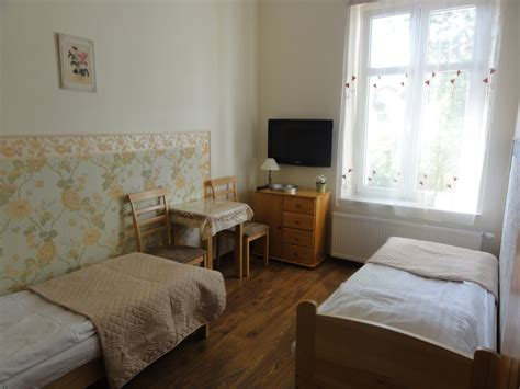 Fully Furnished Room Available For Rent In Sopot