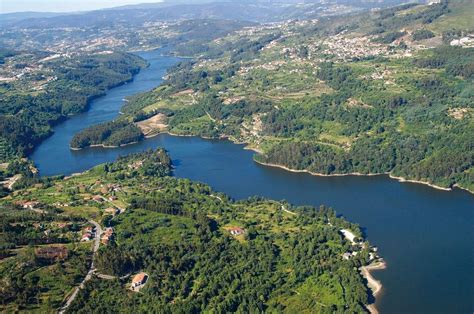 Fluss In Portugal by Fluss In Portugal Fluss In Portugal Douro Fluss Karte