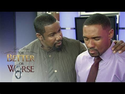 Richard Faces The Consequences  Tyler Perry's For Better