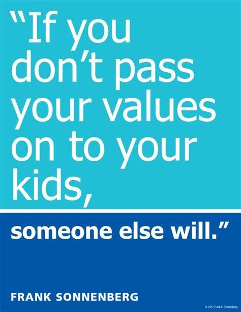 Value Your Parents Quotes