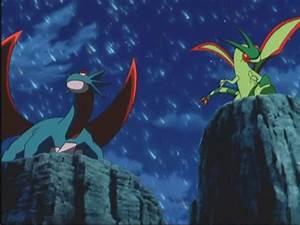 Flygon and Salamence - Pokémon Photo (36673396) - Fanpop