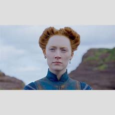 New Mary Queen Of Scots Trailer Claims Her Crown Comingsoonnet