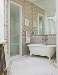 bathtub tile ideas 30 great pictures and ideas of old fashioned bathroom tile ...