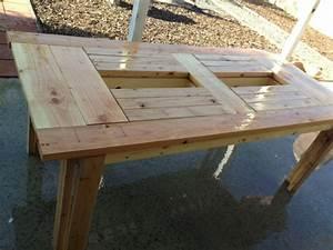 Esszimmertisch Selber Bauen : rustikaler holztisch selber bauen tisch selber bauen ~ Michelbontemps.com Haus und Dekorationen