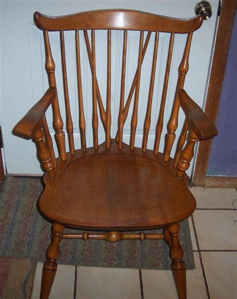 nichols and armchair nichols and maple armchair dinette chair ebay