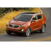 2011 Kia Sportage Pricing Released Starts From $18990