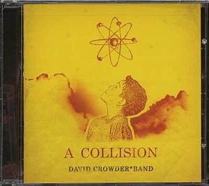 David Crowder Records LPs Vinyl and CDs MusicStack