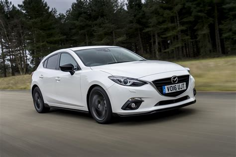2011 Mazda 3 Sport by Mazda3 Sport Black Special Edition Goes On Sale With