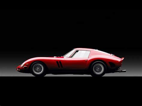 Ferrari 250 GTO HD Wallpaper   Background Image ...