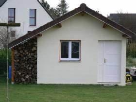 Construire Un Abri De Jardin En Parpaing : construction d 39 un abri de jardin en parpaing dec ~ Melissatoandfro.com Idées de Décoration