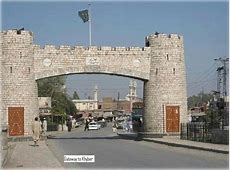 Historical Places in the World The Historical Khyber Pass