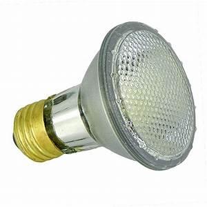 Recessed lighting watt par halogen flood light bulb