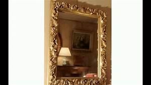 Decoration Murale Miroir : decoration murale miroir maison design ~ Teatrodelosmanantiales.com Idées de Décoration