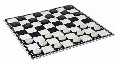 Games Draughts Checkers Board Pieces Classic Primatoys