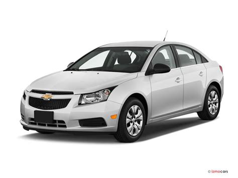 2013 Chevrolet Cruze Prices, Reviews & Listings For Sale