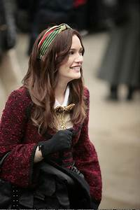 Blair's Style - Blair Waldorf Fashion Photo (4003166) - Fanpop