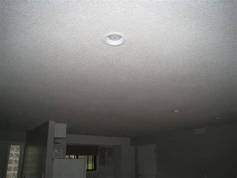 Patching Popcorn Ceiling Paint by Images