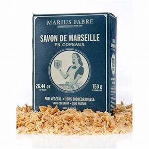 Savon De Marseille Fabre : marseille soap flakes detergent for clothes 750g marius ~ Dailycaller-alerts.com Idées de Décoration