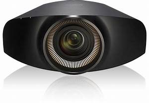 Le Blog HD LAND: Projecteur 4K VPL