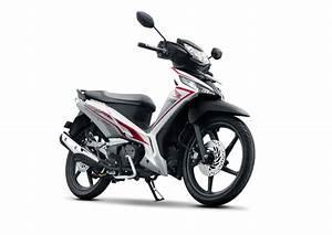 Pilihan Warna New 2016 Honda Supra X 125fi  Harga Dan