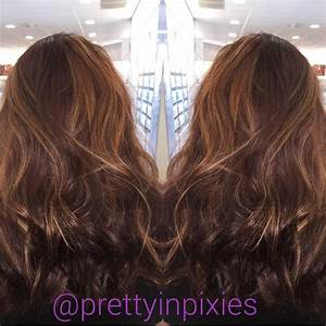 17 Best ideas about Mahogany Highlights on Pinterest ...