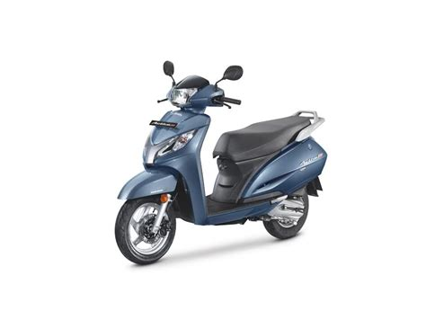 New 2017 Honda Activa 125 Price Rs. 56,594; Specifications