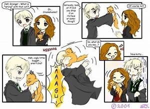152 best images about Draco Malfoy and Hermione Granger on ...