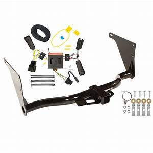 Ford Escape Trailer Wiring Harnes