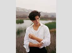 Cole Sprouse Style Who What Wear