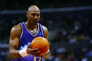 NBA Hall Of Fame Inductions: Karl Malone Deserves More ...
