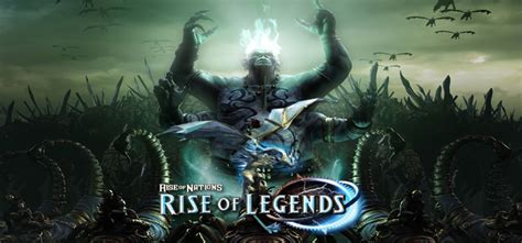 rise of nations rise of legends free pc