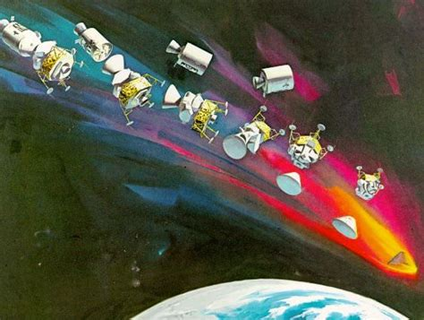13 MORE Things That Saved Apollo 13, part 6: The ...