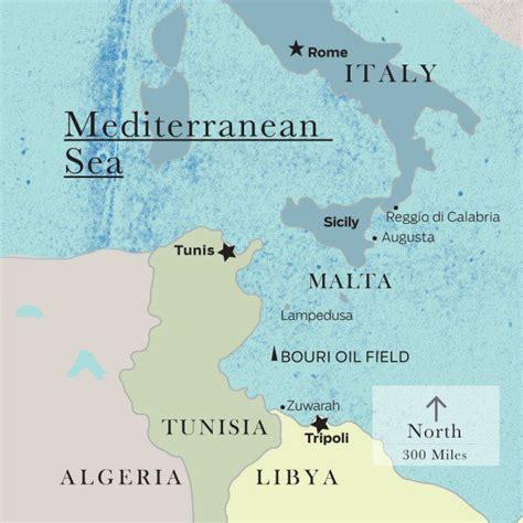 Rapporto Sui Gommoni Dei Migranti Libici Facciamo