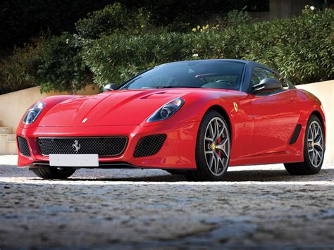 The 599 model is a coupé car manufactured by ferrari, sold new from year 2010 until. RM Sotheby's - 2012 Ferrari 599 GTO | Monaco 2014