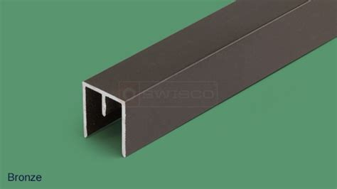 80 110a 8 top sliding door track swisco